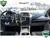 2014 Dodge Grand Caravan Crew (Stk: 33950AUX) in Barrie - Image 13 of 27