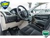 2016 Dodge Grand Caravan SE/SXT (Stk: 34423AU) in Barrie - Image 7 of 23