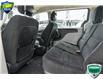 2016 Dodge Grand Caravan SE/SXT (Stk: 34423AU) in Barrie - Image 9 of 23