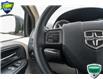 2016 Dodge Grand Caravan SE/SXT (Stk: 34423AU) in Barrie - Image 17 of 23