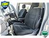 2016 Dodge Grand Caravan SE/SXT (Stk: 34040AUX) in Barrie - Image 8 of 23