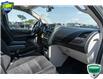 2016 Dodge Grand Caravan SE/SXT (Stk: 34040AUX) in Barrie - Image 14 of 23