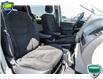 2016 Dodge Grand Caravan SE/SXT (Stk: 34040AUX) in Barrie - Image 15 of 23