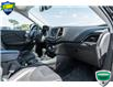 2019 Jeep Cherokee Trailhawk (Stk: 34691AU) in Barrie - Image 15 of 27