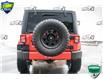 2018 Jeep Wrangler JK Unlimited Sahara (Stk: 27852UJ) in Barrie - Image 6 of 23