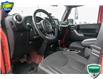 2018 Jeep Wrangler JK Unlimited Sahara (Stk: 27852UJ) in Barrie - Image 7 of 23