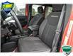 2018 Jeep Wrangler JK Unlimited Sahara (Stk: 27852UJ) in Barrie - Image 8 of 23