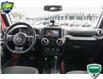 2018 Jeep Wrangler JK Unlimited Sahara (Stk: 27852UJ) in Barrie - Image 10 of 23