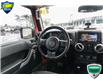 2018 Jeep Wrangler JK Unlimited Sahara (Stk: 27852UJ) in Barrie - Image 11 of 23