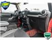 2018 Jeep Wrangler JK Unlimited Sahara (Stk: 27852UJ) in Barrie - Image 13 of 23