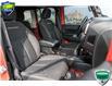 2018 Jeep Wrangler JK Unlimited Sahara (Stk: 27852UJ) in Barrie - Image 14 of 23