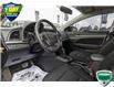 2018 Hyundai Elantra  (Stk: 34658AU) in Barrie - Image 8 of 22