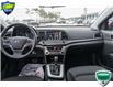 2018 Hyundai Elantra  (Stk: 34658AU) in Barrie - Image 10 of 22
