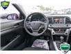 2018 Hyundai Elantra  (Stk: 34658AU) in Barrie - Image 11 of 22