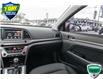 2018 Hyundai Elantra  (Stk: 34658AU) in Barrie - Image 12 of 22