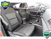 2018 Hyundai Elantra  (Stk: 34658AU) in Barrie - Image 14 of 22
