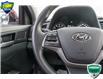 2018 Hyundai Elantra  (Stk: 34658AU) in Barrie - Image 16 of 22