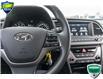 2018 Hyundai Elantra  (Stk: 34658AU) in Barrie - Image 17 of 22