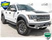 2013 Ford F-150 SVT Raptor (Stk: 35116AUX) in Barrie - Image 1 of 27
