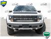 2013 Ford F-150 SVT Raptor (Stk: 35116AUX) in Barrie - Image 3 of 27