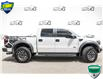 2013 Ford F-150 SVT Raptor (Stk: 35116AUX) in Barrie - Image 4 of 27