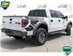 2013 Ford F-150 SVT Raptor (Stk: 35116AUX) in Barrie - Image 5 of 27