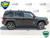 2017 Jeep Patriot Sport/North (Stk: 34920AU) in Barrie - Image 4 of 22