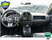 2017 Jeep Patriot Sport/North (Stk: 34920AU) in Barrie - Image 10 of 22