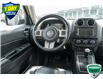 2017 Jeep Patriot Sport/North (Stk: 34920AU) in Barrie - Image 11 of 22