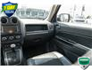 2017 Jeep Patriot Sport/North (Stk: 34920AU) in Barrie - Image 12 of 22