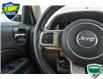 2017 Jeep Patriot Sport/North (Stk: 34920AU) in Barrie - Image 16 of 22
