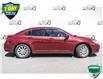 2013 Chrysler 200 LX (Stk: 27820UQ) in Barrie - Image 5 of 23
