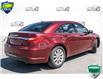 2013 Chrysler 200 LX (Stk: 27820UQ) in Barrie - Image 4 of 23