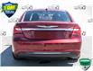 2013 Chrysler 200 LX (Stk: 27820UQ) in Barrie - Image 6 of 23