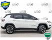 2017 Jeep Compass Trailhawk (Stk: 34774CU) in Barrie - Image 4 of 28