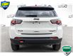 2017 Jeep Compass Trailhawk (Stk: 34774CU) in Barrie - Image 6 of 28