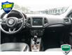 2017 Jeep Compass Trailhawk (Stk: 34774CU) in Barrie - Image 13 of 28
