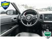 2017 Jeep Compass Trailhawk (Stk: 34774CU) in Barrie - Image 14 of 28