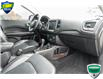 2017 Jeep Compass Trailhawk (Stk: 34774CU) in Barrie - Image 16 of 28