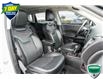 2017 Jeep Compass Trailhawk (Stk: 34774CU) in Barrie - Image 17 of 28