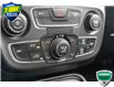 2017 Jeep Compass Trailhawk (Stk: 34774CU) in Barrie - Image 24 of 28