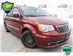 2012 Chrysler Town & Country Touring (Stk: 34951AU) in Barrie - Image 1 of 23