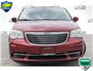 2012 Chrysler Town & Country Touring (Stk: 34951AU) in Barrie - Image 3 of 23