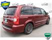 2012 Chrysler Town & Country Touring (Stk: 34951AU) in Barrie - Image 5 of 23