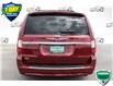 2012 Chrysler Town & Country Touring (Stk: 34951AU) in Barrie - Image 6 of 23