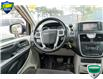 2012 Chrysler Town & Country Touring (Stk: 34951AU) in Barrie - Image 10 of 23