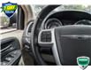 2012 Chrysler Town & Country Touring (Stk: 34951AU) in Barrie - Image 15 of 23