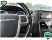 2012 Chrysler Town & Country Touring (Stk: 34951AU) in Barrie - Image 16 of 23