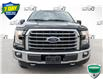 2016 Ford F-150 XLT (Stk: 35099AU) in Barrie - Image 3 of 27