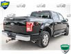 2016 Ford F-150 XLT (Stk: 35099AU) in Barrie - Image 5 of 27